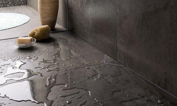 desagüe de pared para ducha