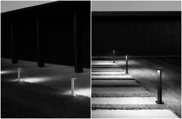 lamparas exteriores Vincent van Duysen