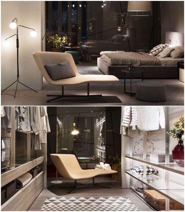 Eydo moderno divan - Francesco Rota