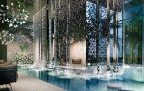 Residencias Oh: con interiorismo de Marcel Wanders