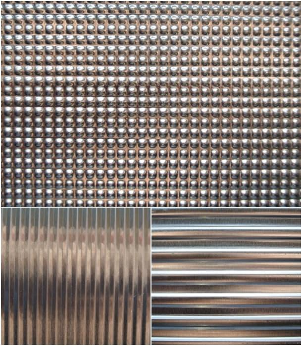 aluminio decorativo Aplitecnid Design