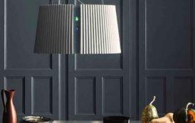 Marilyn E.Ion: campana que purifica el aire de la cocina
