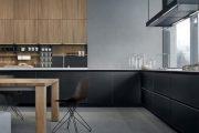Twelve: muebles de cocina para ambientes modernos