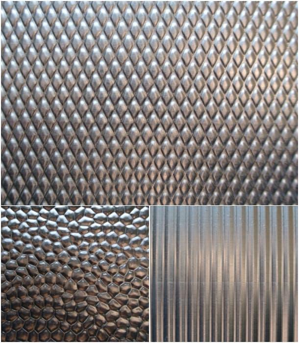 lamina aluminio decorativo Aplitecnid Design