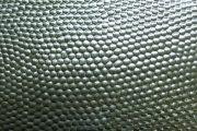 Alustructure: aluminio texturizado para decoración