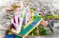 Plan para rejuvenecer la ciudad de Cheliabinsk