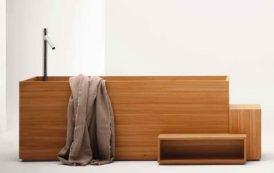 Coleccion NENDO: para un baño muy diferente