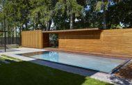 Mejorando la piscina con instalaciones auxiliares