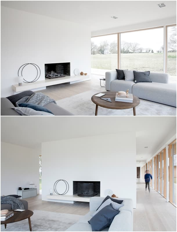 sala Reydon Grove Farm Norm Architects