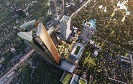 One Bangkok: rascacielos de uso mixto