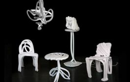 Sketch Furniture: creando muebles a mano alzada