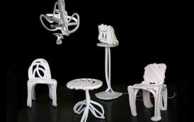 Sketch Furniture: creando muebles a mano alzada