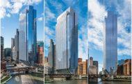 Torre de oficinas 150 North Riverside (Chicago)