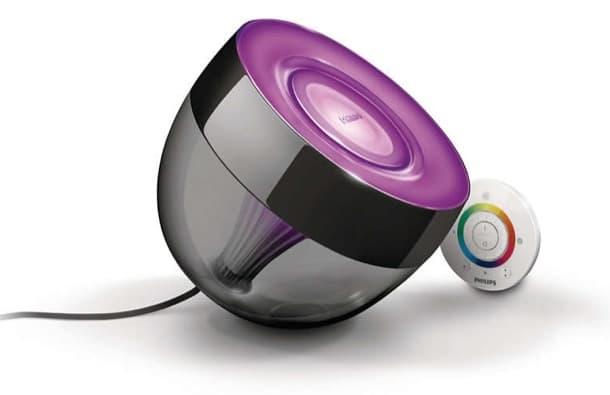 lámpara LivingColors de Philips