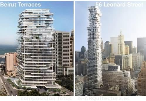 comparativa beirut terraces 56 leonard street