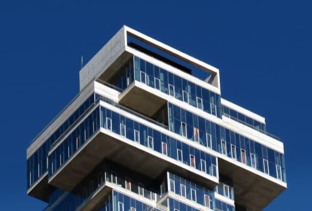 coronacion Rascacielos 56 Leonard Street