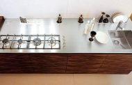 Extra04: innovadora cocina de MK Cucine