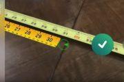 Herramientas para medir que hacen uso de ARKit